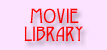 Movie library of the Irpen film festival